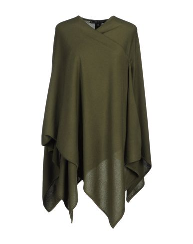 RALPH LAUREN BLACK LABEL - Cape