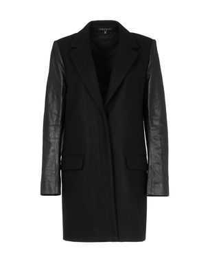 Coat Women's - THEORY