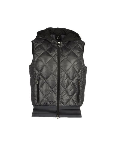 EA7 - Down jacket