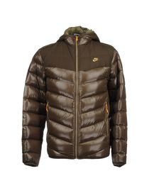 NIKE SPORTWEAR - Down jacket