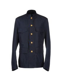 GUCCI - Mid-length jacket
