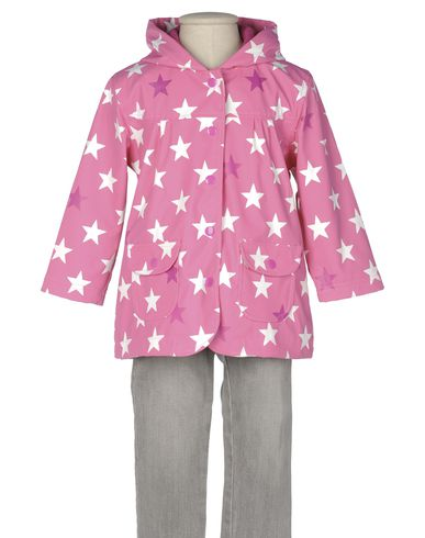 HATLEY - Raincoat
