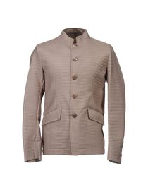 ERMANNO ERMANNO SCERVINO - Mid-length jacket