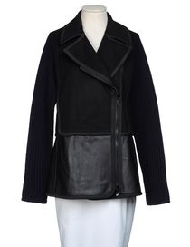 EDUN - Mid-length jacket