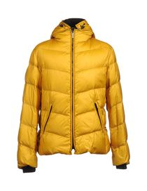 ARMANI COLLEZIONI - Down jacket