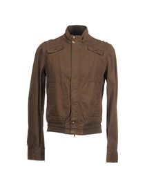 DANIELE ALESSANDRINI JEANS - Jacket