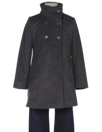 ARMANI JUNIOR - Coat