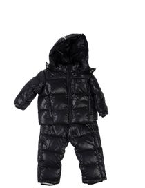 ARMANI BABY - Winter jumpsuit