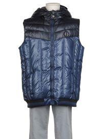 ARMANI JUNIOR - Down jacket
