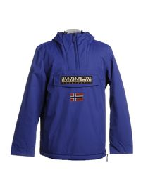 NAPAPIJRI - Mid-length jacket