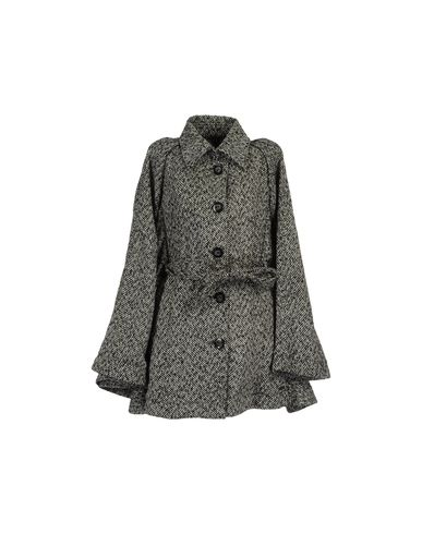 MISS SIXTY - Mid-length jacket