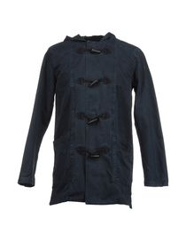 NUDIE JEANS - Mid-length jacket