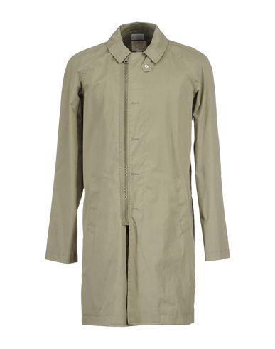 BAND OF OUTSIDERS - Full-length jacket