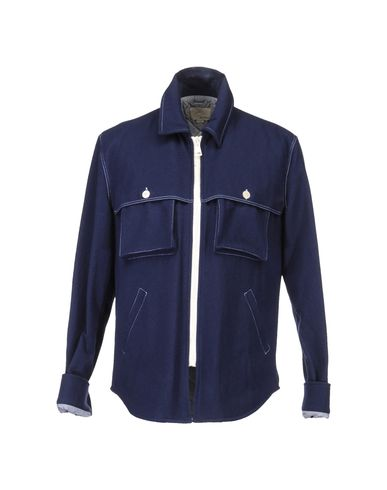 BAND OF OUTSIDERS - Mid-length jacket