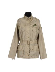 BARBOUR - Mittellange Jacke