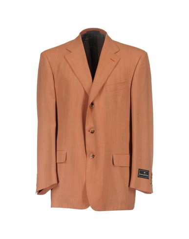 ERMENEGILDO ZEGNA - Blazer