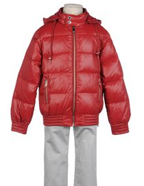 BIKKEMBERGS SPORT - Down jacket
