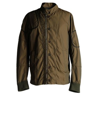 DIESEL BLACK GOLD - Jackets - JAPLAK