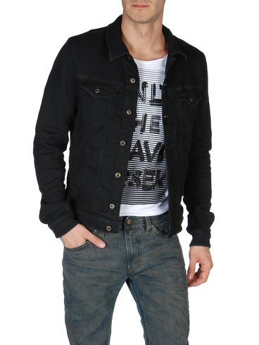 Jackets DIESEL: ELSHAR-NE 0807G