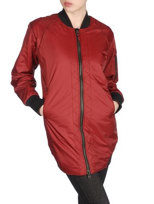 Vestes 55DSL: JIXIE