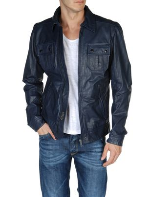 Jackets DIESEL: LORDID 00WNY