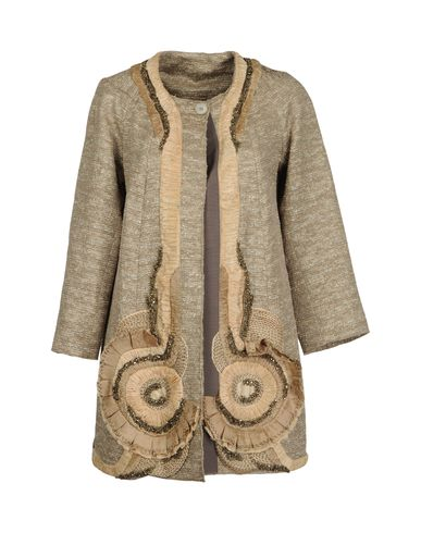 ANTONIO MARRAS - Full-length jacket