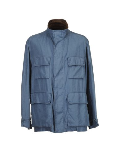 HENRY COTTON'S - Mid-length jacket