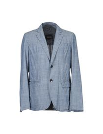 HERNO - Denim outerwear