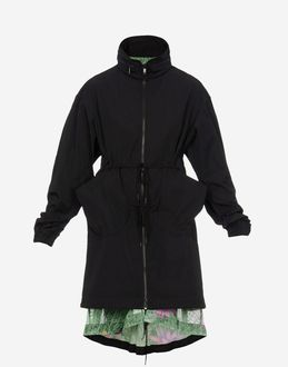 Y-3 - Full-length jacket