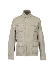 HETREGO' - Mid-length jacket