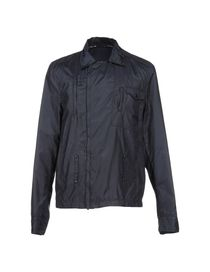 DANIELE ALESSANDRINI HOMME - Jacket