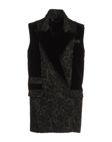 DOLCE & GABBANA - Full-length jacket