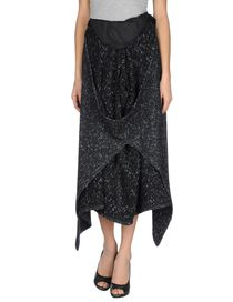 LIMI FEU - 3/4 length skirt