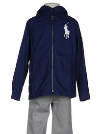 POLO RALPH LAUREN - Jacket