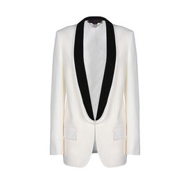 STELLA McCARTNEY, Blazer, Iconica Giacca Mathilda
