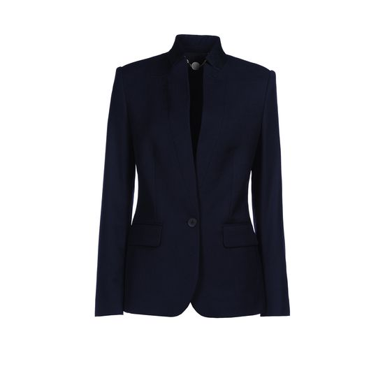 Stella McCartney, Classic Tailoring Floris Jacket