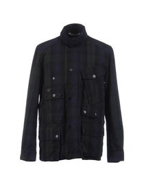 PAUL SMITH JEANS - Jacket