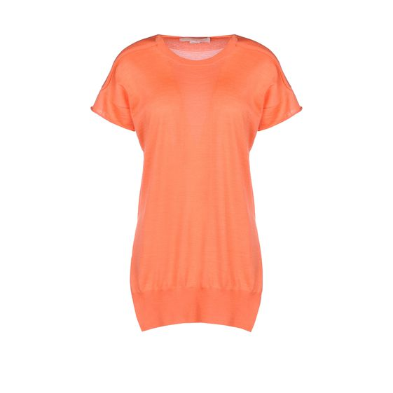 Stella McCartney, Short Sleeved Sweater