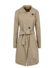 Full-length jacket - VIVIENNE WESTWOOD ANGLOMANIA