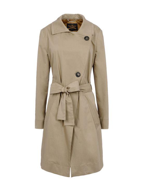Легкое Пальто Vivienne Westwood Anglomania Для Женщин - thecorner.com - The