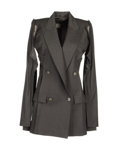MAISON MARTIN MARGIELA - Full-length jacket