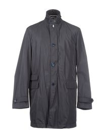 PAOLONI - Mid-length jacket