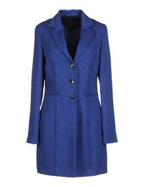 BOGLIOLI - Mid-length jacket