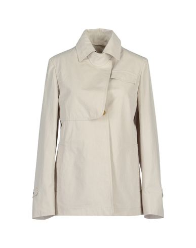BRUNELLO CUCINELLI - Mid-length jacket