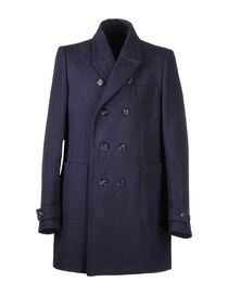 BURBERRY PRORSUM - Mid-length jacket