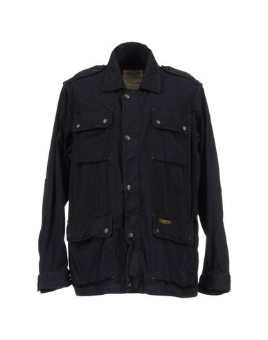 POLO JEANS COMPANY - Mid-length jacket
