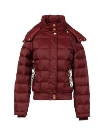 JUST CAVALLI - Down jacket