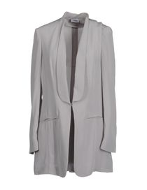 JEAN PAUL GAULTIER FEMME - Full-length jacket