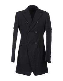 EMPORIO ARMANI - Full-length jacket