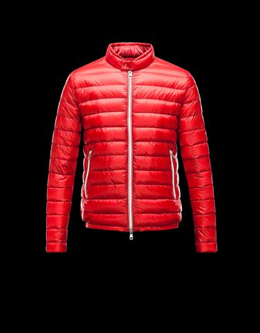 MONCLER Men - Spring-Summer 13 - OUTERWEAR - Jacket - RIGEL
